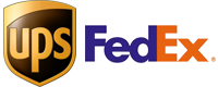 Authorized UPS & FedEx Shipping Center Mount Shasta