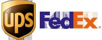 Authorized UPS & FedEx Shipping Center Mount Shasta
